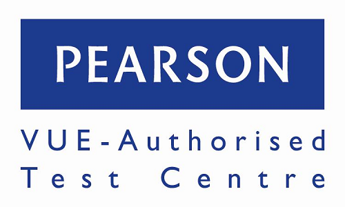 Pearson VUE Authorized Test Center