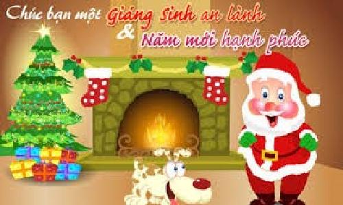 Khuyến mãi nhân dịp Giáng sinh & Năm mới 2016