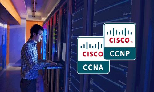 Giới thiệu hệ thống chứng chỉ Cisco