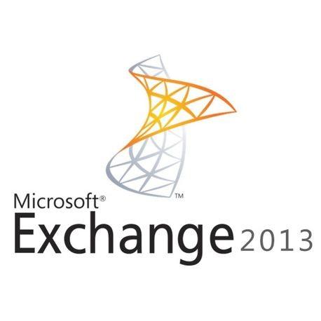 20341B: Giải pháp căn bản của Microsoft Exchange Server 2013